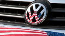 VW steigert US-Absatz kräftig