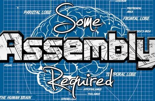 Some Assembly Required: Issue #4 -- Making music in LotRO