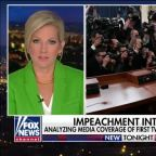 Media, country divided over impeachment hearings