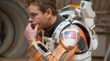 TIFF 2015: Ridley Scott's Latest Sci-Fi Thriller 'The Martian' Soars on a Simpler Plane