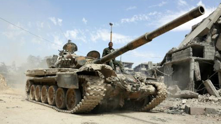 Graham: Rash Syria pullout will create 'Iraq on steroids'