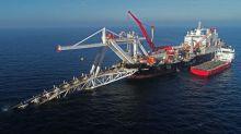 Zwischen russischem Gas und amerikanischem LNG
