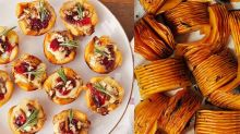 50+ Delicious Thanksgiving Appetizers to Kick Off the Holiday