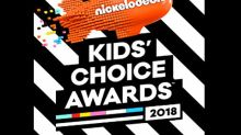 Nickelodeon Kids' Choice Awards 2018 Winners – the Complete List