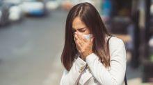 Neumonía tuberculosa, la infección que se agrava al contraer el coronavirus