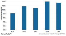 What Energy Transfer Partners' Current Valuation Tells Us