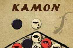 App Review: Kamon is a great two-player strategy game, but a bit pricey