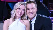 Colton Underwood says 'Bachelor' producers 'crossed the line' by meddling in his relationship with Cassie Randolph