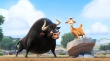 Kate McKinnon on channeling her inner goat for 'Ferdinand'