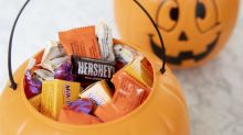 Hurry - Amazon Canada's sale on a Hershey's Halloween chocolate ends today!
