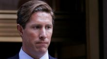 Ex-Wall St banker gets 3 years prison for insider trading