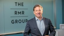 RMR Group is amassing a real-estate empire