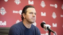 Toronto FC players, staff prepare for extended stay south of the border