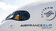 Air France-KLM's $324 Million in Fuel Savings Likely to Offset Coronavirus Outbreak Costs