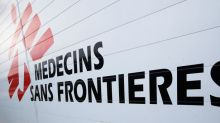 Doctors Without Borders to withdraw from Venezuela hospital due to restrictions
