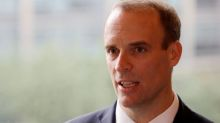 National COVID lockdown in England not inevitable, UK minister says