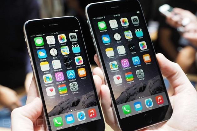 EE will honour its iPhone 6 preorders from Phones4u tomorrow