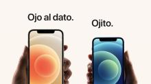 El éxito popular del director creativo de Apple en España al traducir de una manera muy peculiar la presentación del iPhone 12