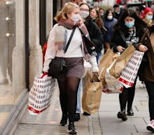 Retail sales in 2020 see biggest fall since records began