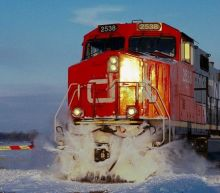 Canadian National Railway Company (TSE:CNR) Passed Our Checks, And It's About To Pay A CA$0.61 Dividend