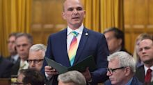 Bill C-66: House Of Commons Passes Legislation To Expunge Gay-Sex Criminal Records