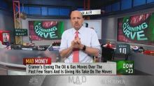 Cramer admits his biggest investing mistakes