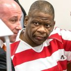 Rodney Reed: Death row inmate's lawyers file new legal bid to halt execution scheduled in days