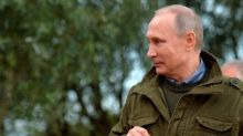 Putin says WADA leaks raise a lot of questions