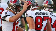 Rob Gronkowski says 'the freedom' is the biggest difference between the Buccaneers and Patriots