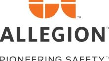 Allegion Unveils Schlage Control™ Mobile Enabled Smart Locks With Bluetooth Mobile Credential Compatibility For Multifamily Market