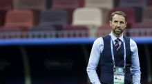 England unchanged for World Cup semi final