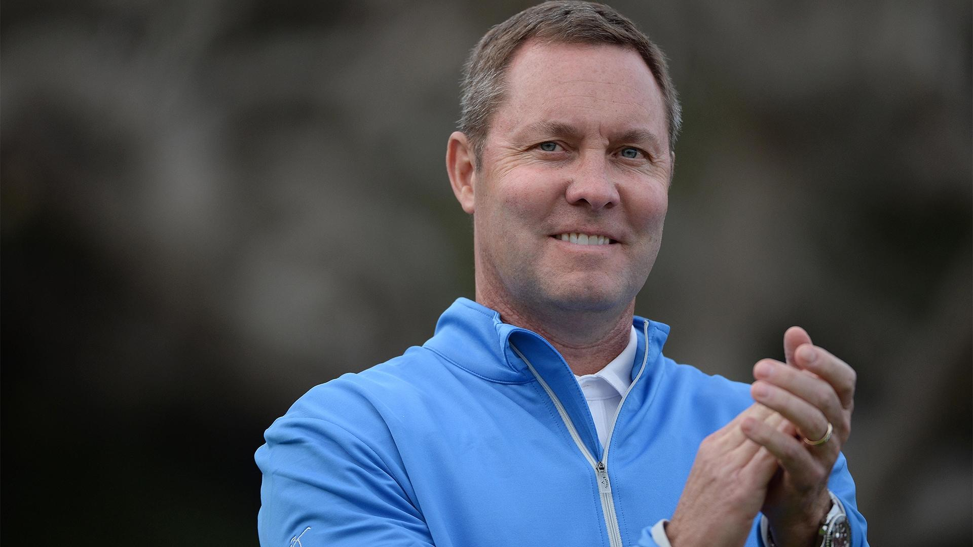 'The Amy and Adam Show': Veteran journalist's insight on next LPGA commissioner