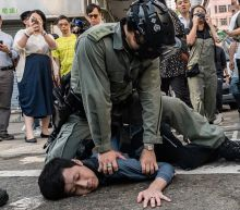 With Rising Violence, China Pushes Hong Kong Toward Civil War