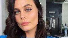 """Ein weiteres Topmodel wird für ihre """"mutigen"""" körperpositiven Fotos gefeiert"""
