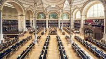 ¿Dónde están las bibliotecas más increíbles del mundo?