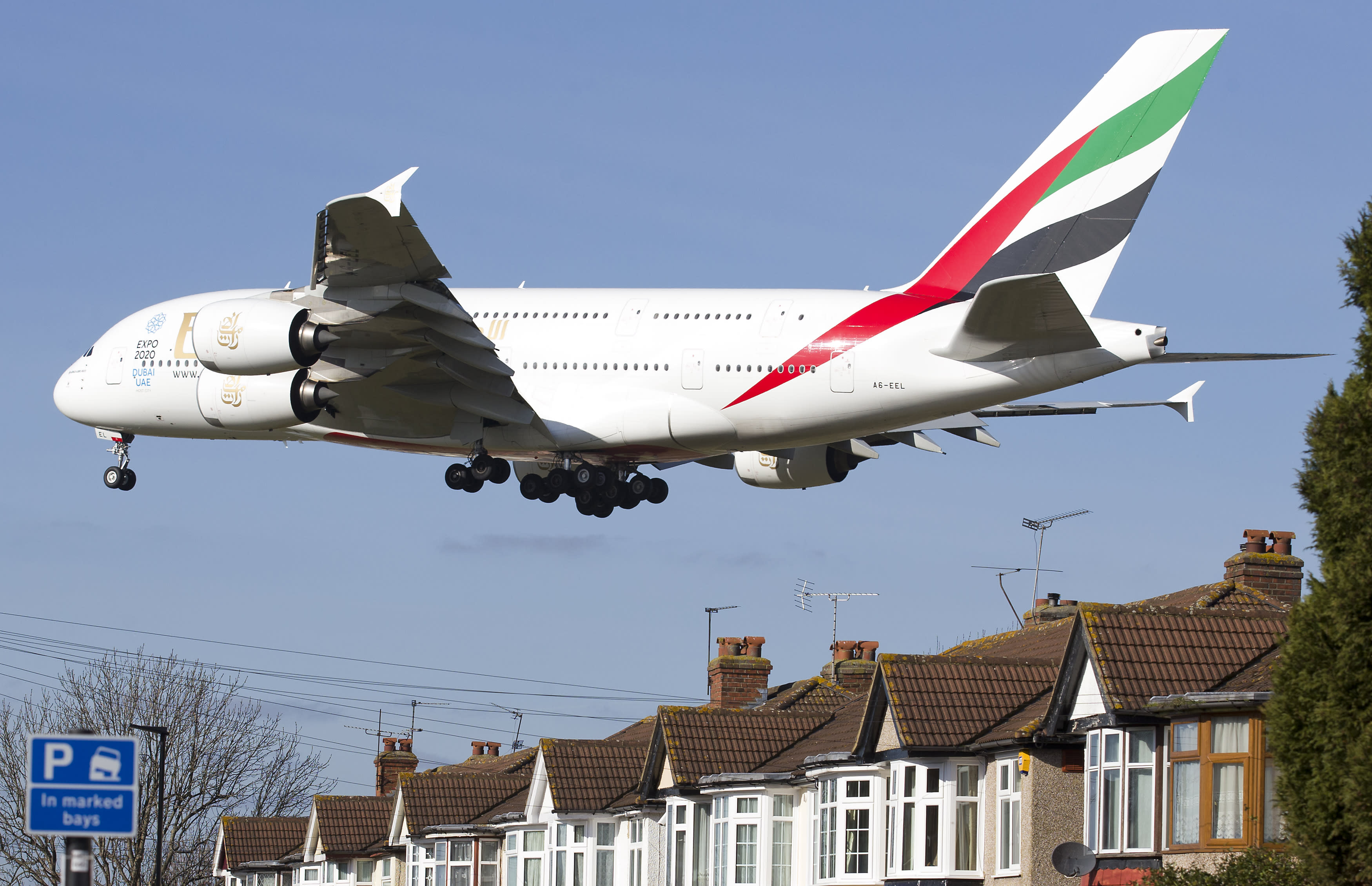 Emirates leads the way on WiFi availability on long-haul routes.