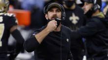 AP sources: Saints' Nielsen passes on LSU job, stays in NFL