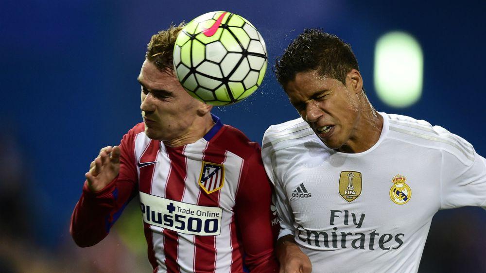 El Real Madrid intentaría el fichaje de Griezmann en 2018