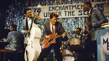 Madonna's choreographer helped Michael J Fox perfect 'Back To The Future's' iconic Johnny B Goode scene