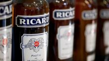 Pernod Ricard eyes 10% full-year profit growth after sales beat forecasts