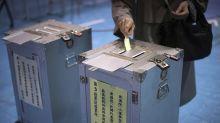 Coalición gobernante en Japón parece encaminarse a victoria