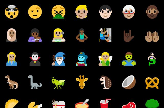 Windows 10 preview delivers new emoji and easy GPU tracking