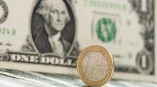 EUR/USD Price Forecast – Euro Continues Choppy Behavior