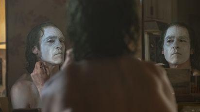 Joaquin Phoenix 'f**ked with his psyche' to play Joker