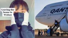 Australian In Wuhan Details Coronavirus Evacuation, Being 'Kept In The Dark'