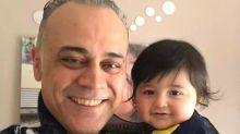 Torcedor fanático do Fenerbahçe que nomeou filho em homenagem a Alex recebe mensagem do ídolo