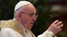 Union civile des homosexuels: le Vatican revient sur les propos du pape