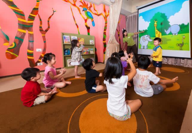六福莊生態渡假旅館。(圖片來源/booking.com)