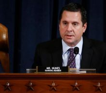 Lev Parnas: Devin Nunes was 'involved in getting all this stuff on Biden'