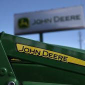 US moves to block Deere purchase of Monsanto unit